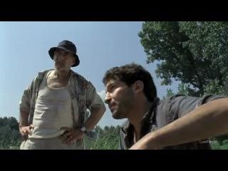 Фрагмент сериала Ходячие Мертвецы озвучка LostFilm