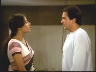 Бесценный подарок / Nazrana (1987) - Фильм