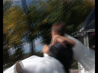 Прикольный свадебный клип с Веркой Сердючкой