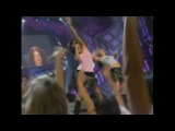 t.A.T.u. — «All The Things She Said» & «Not Gonna Get Us» (Live @ MTV Movie Awards 2003)