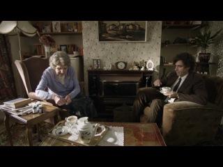 Дирк Джентли / Dirk Gently (Сериал 2010)