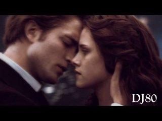 Самый красивый клип. Белла и Эдвард.