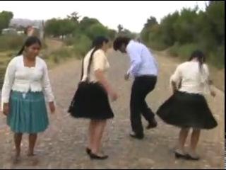 Las soñadoras - musica boliviana