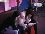 Нелли, Юля и Катя о переписке Никиты и Аллы Борисевич - 4.01.2011