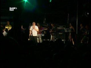 Михаил Бублик и Booblik's Band - Моя музыка...