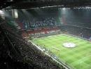 18 финала Лиги Чемпионов. Интер - Бавария. 23.02.2011