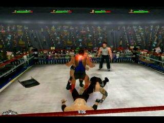 SmackDown! 30.07.2010 by ГВР