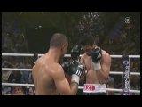 (2009-06-27) Артур Абрахам vs. Mahir Oral
