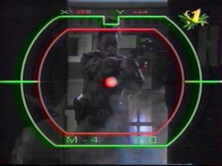 Космическая полиция / Space Precinct (1995) - 24 серия
