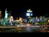 Las Vegas Boulevard, The Strip, MGM Grand Hotel, Casino, New York, Liberty Statue