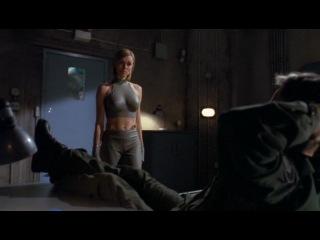 Звездные врата: ЗВ-1 / Stargate SG-1 / 4 сезон 5 серия (Разделяй и властвуй)
