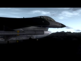 Мы с искандером на f-16, хотя предпочитаю f-22 или f-35 raptor :)