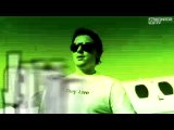 Fedde Le Grand feat. Mr. V - Back and Forth 2009