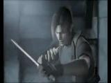 Resident Evil 4 Faint Biohazard mix