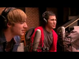 Big Time Rush/Вперед к успеху - Famous ( Мини-клип )