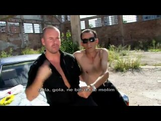 Ekrem Jevric GOLA, GOLA PROMO 2010