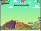 Вормикс: Я vs Маришка Киска (6 уровень)