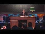 Comedy Club: Путин - Спокойной ночи, взрослые. Сказка про Теремок.
