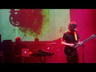 Психея - Если ты меня слышишь. Live @ ГлавClub.Spb.8.10.2010.