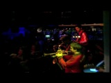 The Haggis Horns - 'Traveller pt. 2' (@ The Jazz Cafe, London)