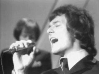 1969 г. №25 группа The Hollies He ain't heavy, he's my brother