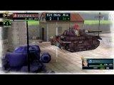 [PSP] Valkyria Chronicles 2 - Обзор От Бейсовского