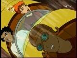 Мумия-2 сезон 10 серия