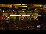 Travie McCoy ft. Bruno Mars Billionaire на церемонии Do Something Awards 2010, телеканал VH1