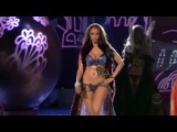 Snoop Dogg-Pharrell – Drop It Like It's Hot (Victoria's Secret Fashion Show 2005 - Segment 4: Sexy Russian Babes)