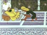 Волшебная серна (1980) ♥ Добрые советские мультфильмы ♥ http://vk.com/club54443855