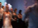 Жених и невеста или столичный стрептизер))))