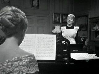 Джон Голсуорси, Сага о Форсайтах, 1966, серия 5 (БКиС)