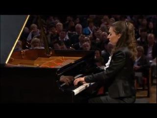Yulianna Avdeeva - Valse op34 no1 in A flat major