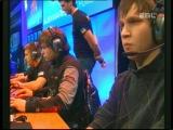 Чемпионат Мира по CS 1.6 финал Navi vs. Fnatic (de_inferno)