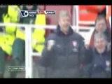 Andrey Arshavin and Roman Pavlyuchenko|Arsenal and Tottenham|by BBS-RUS