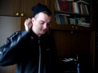 Уроки танцев от Шуры Коретного