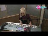 Lady GaGa - Eh Eh (piano)