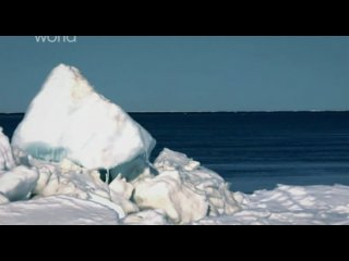 Доисторические катастрофы: Земля - снежок (2 серия / 2008)