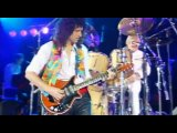 Queen + Seal - Who Wants to Live Forever