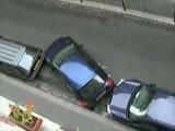 Техника парковки во Франции:))).turan gul