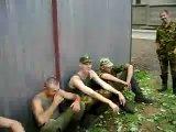 Армия, дедовщина, жесть!!!!!!