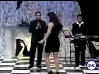 Lebnan Tarab + Fifi Abdou