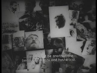 Гурзуф, фрагмент из фильма М.Якубсона