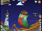 Вормикс: Я vs Даришка Карпова (24 уровень)