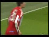 Интер - Бавария 0:1 (гол Марио Гомеса)