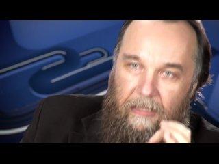 Александр Дугин - о Астрахани