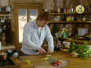 Кулинарное шоу Джейми Оливера 5 сезон 10 серия