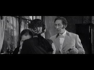 «Преступление и наказание» Ф. М. Достоевский 1969 г. Серия 2
