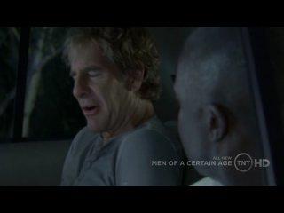 Мужчины Среднего Возраста / Men of a Certain Age - (сезон 1 - серия 5)