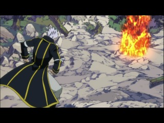 Fairy Tail | Фейри Тейл | Хвост Феи | Сказка о Хвосте Феи - 1 сезон 55 серия